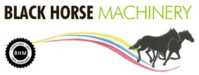 Black Horse Machinery